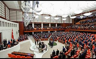 Ayasofya'nın İbadete Açılması İçin Önerge TBMM'de Reddedildi