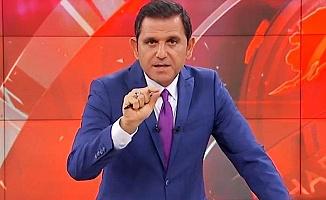 """Fatih Portakal: """"Ömer Çelik Muhalefetin Tuzağına Düştü"""""""
