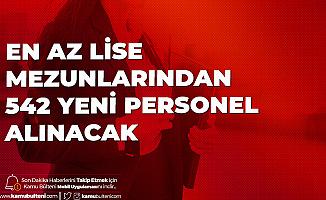 İstanbul Üniversitesi'ne 542 Personel Alımı Yapılacak ! Başvurular 19 Haziran'da Sona Erecek