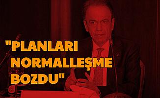 """Mehmet Ceyhan: """"Planları Normalleşme Bozdu"""""""