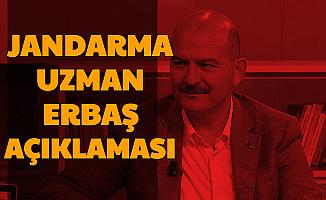 Süleyman Soylu Açıkladı: Jandarma Uzman Erbaş Atama ve Alımında Kritik Gün 2020