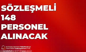 Tokat Gaziosmanpaşa Üniversitesi'ne 148 Sözleşmeli Personel Alımı Başvuruları İnternetten Sürüyor