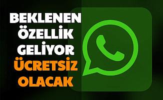 WhatsApp'ta Beklenen Özellik Geliyor: Facebook Pay ile Ücretsiz Para Gönderme