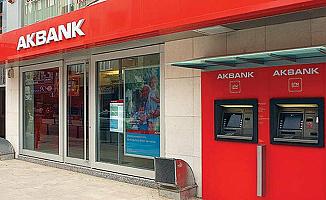BDDK'dan Akbank'a 155 Milyon TL Ceza