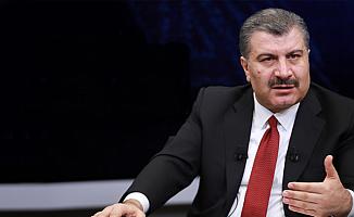 """Fahrettin Koca'dan Korona Uyarısı: """"Salgın Yokmuş Gibi Yaşarsak..."""""""