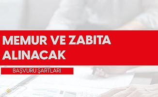 Fatih Belediyesi Zabıta Memuru ve Memur Alımı Başvurusu Yapacak Adaylar KPSS Şartına Dikkat