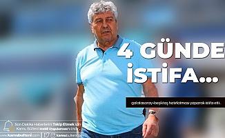 Lucescu'nun Dinamo Kiev Macerası 4 Gün Sürdü! Galatasaray-Beşiktaş Örneğini Hatırlattı
