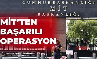 MİT'ten Başarılı Operasyon: 4 Çocuk Annesi Kadın YPG-PKK Kampından Kurtarıldı