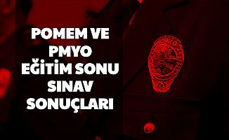 Polis Akademisi POMEM ve PMYO Sonuçlarını Açıkladı