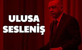 Son Dakika: Cumhurbaşkanı Erdoğan'dan Ulusa Sesleniş Ayasofya'da İlk Namaz Tarihi Belli Oldu