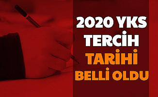 Son Dakika: ÖSYM'den 2020 YKS Tercih Duyurusu: Kılavuz Yayımlanıyor