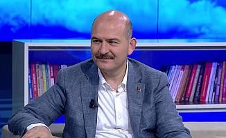 Süleyman Soylu'dan Asker Uğurlamasında Abartı Açıklaması