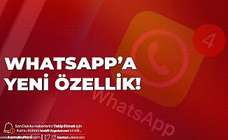 Whatsapp'da Yeni Dönem Başlıyor! Messenger ile Whatsapp Arasında Çarpraz Sohbet Desteği Gelecek