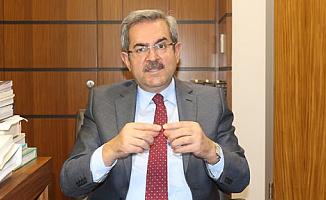 Ankara Üniversitesi Yeni Rektörü Prof. Dr. Necdet Ünüvar Kimdir? Nerelidir?