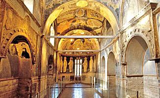 Ayasofya Camii Sonrası Bir Eser Daha İbadete Açılıyor