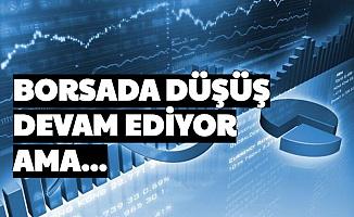 Borsa İstanbul (BIST100)'da Düşüş Devam Ediyor Ama Ekiz, RTA ve Güler Artıda