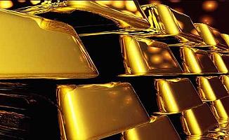 Flaş Haber... Gram Altın Fiyatı 25 TL Birden Düştü İşte Düşüş Nedeni