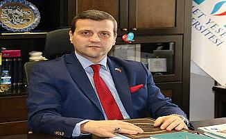 Gazi Üniversitesi Rektörlüğü'ne Atanan Prof. Dr. Musa Yıldız Kimdir , Nerelidir?
