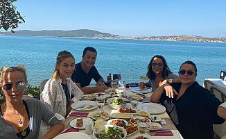 """Hülya Avşar: """"Acun'u Yatağıma Attım"""""""
