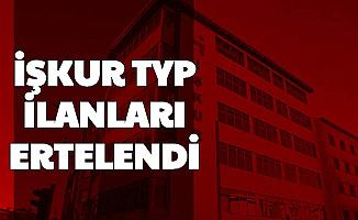 İşkur'dan TYP Duyurusu Geldi: MEB Okullara Güvenlik ve Temizlik Personeli Alımı Durduruldu