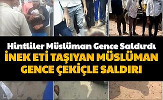 Kurban Bayramı'nda Müslüman Gence Çekiçle Saldırdılar