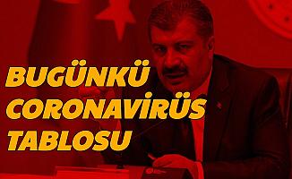 Türkiye, 22 Ağustos Koronavirüs Tablosu Açıklandı-İşte Vaka Sayısı