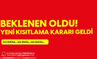 Ve Beklenen Oldu! Ankara'da Koronavirüs Önlemleri Artırıldı ( 65 Yaş Üzeri, Sokak Düğünleri, Düğünlerde Toplu Yemek ve Daha Fazlası)