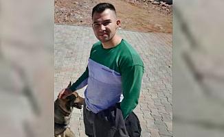 Acı Haber: Görev Sırasında Rahatsızlanan Jandarma Uzman Çavuş Şehit Oldu