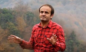 Cimilli İbo Lakaplı Şarkıcı İbrahim Özer Koronavirüse Yakalandı