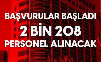 İŞKUR üzerinden TYP Kapsamında Diyarbakır'da 2 Bin 208 Kişi İşe Alınacak
