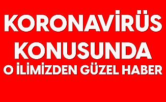 Koronavirüs Konusunda Erzurum'dan İyi Haber: Artışı Durdurduk, İnişe Geçtik