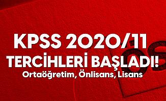 KPSS 2020/11 ile Sağlık Bakanlığı'na Personel Alımı Yapılacak (Ortaöğretim, Ön Lisans ve Lisans)