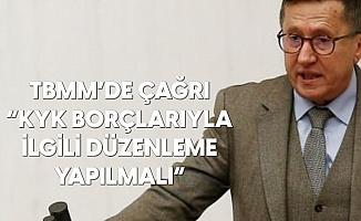 Lütfü Türkkan: KYK Borcu Olan Gençlerin Sesi Duyulmalı, Düzenleme Yapılmalı