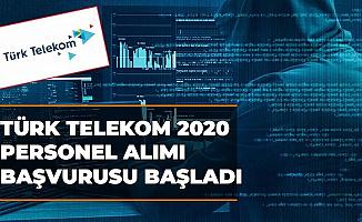 Türk Telekom'a Personel Alımı Yapılıyor: İşte İŞKUR ve Kariyer Başvuru Sayfası