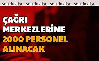 Türkiye Geneli Çağrı Merkezlerine 2000 Personel Alımı Yapılıyor-İşte İşkur ve Kariyer Başvuru Sayfası