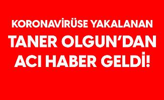 Türkücü Taner Olgun, Koronavirüs Nedeniyle Hayatını Kaybetti