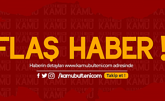 Zonguldak'ta Belediye İşçisi Başından Vurulmuş Halde Bulundu