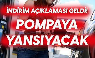 EPGİS Açıkladı: Pompaya Yansıyacak Şekilde 15 Kuruş İndirim