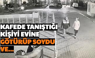 Esenyurt'ta Bir Kadın, Kandırıp Eve Götürdüğü Kişiyi Soydu: Daha Sonra...