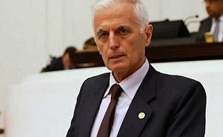 İYİ Parti Eskişehir Milletvekili'nin Koronavirüs Testi Pozitif Çıktı