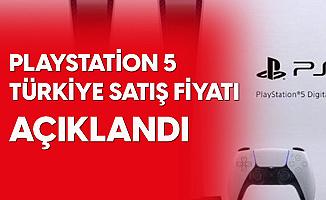 Playstation 5 Fiyatı Dudak Uçuklattı
