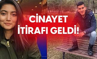 22 Yaşındaki Üniversite Öğrencisi Kız Arkadaşını Boğarak Öldüren Şahıs Tutuklandı