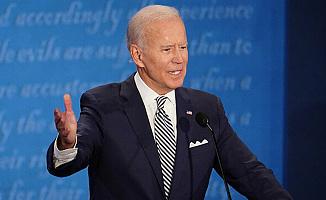 Flaş: Amerika Başkanı Joe Biden'in Ayağı Çatladı
