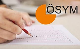 KPSS Ön lisans Cevap Kağıtları Optik Formları Erişime Açıldı