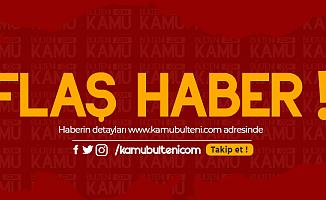 Ankara Sincan'daki Limon Pazarında Yangın Çıktı