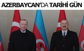 Cumhurbaşkanı Recep Tayyip Erdoğan: Hesabını Sormak Boynumuzun Borcudur