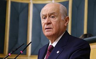 """Devlet Bahçeli: HDP'nin Kapısına, Açıklamamak Üzere Kilit Vurulmalıdır"""""""
