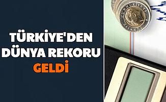 Efsane Cuma Kampanyasında Dünya Rekoru Türkiye'den Geldi