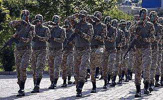 Jandarma Personellerinin İzinleri Durduruldu