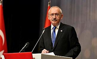 """Kemal Kılıçdaroğlu: """"Avrupa'da 1. Sıradayız"""""""